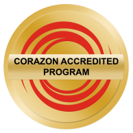 corazon accredited program